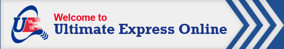 Next Day UK and International Air Express & Road Express Deliveries